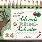 Rätsel Adventskalender