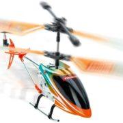 Helikopter mit Fernbedienung
