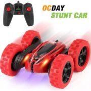 Stunt Racer 360 – Ferngesteuertes Auto