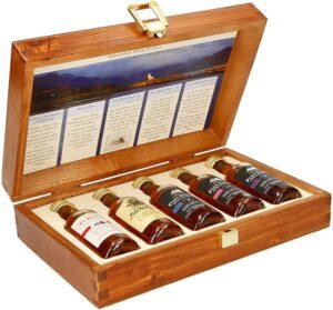 Das Exklusive Whisky Set