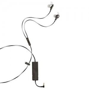 lärmreduzierter Kopfhörer mit Kabel
