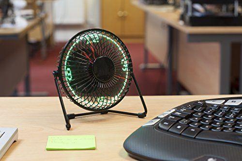 Mini Kühlschrank Für Schreibtisch : Schreibtisch ventilator geschenk für die heißen tage