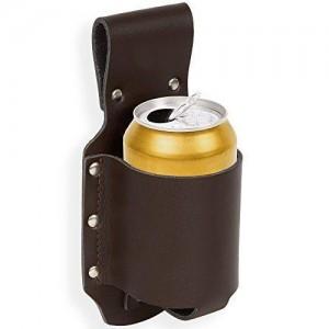 Bier Holster mit Dose