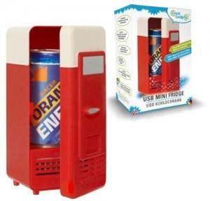 Mini Kühlschrank USB