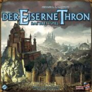 Games of Thrones Brettspiel
