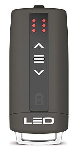 LEO Smartkey - vollautomatischer Schlüsselbund