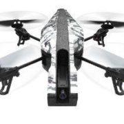 Parrot AR DRONE 2.0 - Drohne für Jedermann
