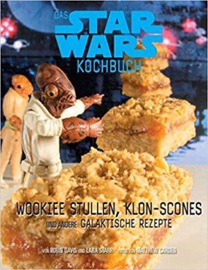 Star Wars Kochbuch und Backbuch