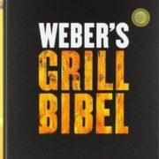 Grillbibel von Weber
