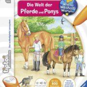 tiptoi Lernsystem Pferde