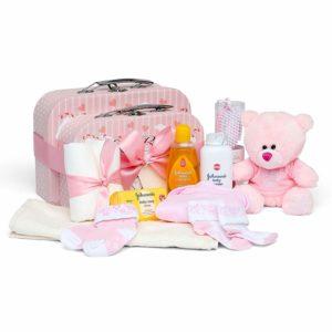 Geschenkset für Babys