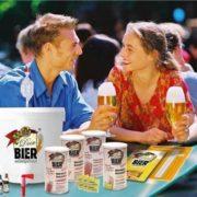 Bier Braufass für Einsteiger