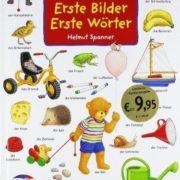 Kinderbuch: Erste Bilder - Erste Wörter