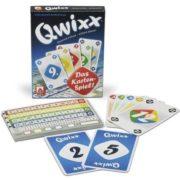QWIXX Kartenspiel mit Suchtfaktor