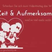 geschenkly.de - schöne Geschenkideen zum Valentinstag