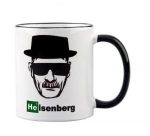 Die Heisenberg Tasse
