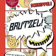 Comic Kochbuch – italienische Rezepte
