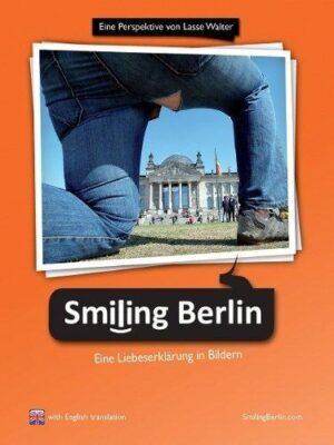 Smiling Berlin - das Buch zur Städtereise verschenken