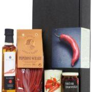 In Teufels Küche - Geschenkset für Scharfschmecker