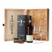 Lagavulin Distillers Edition - Das Gentleman Geschenk