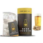 Bier Cookies zum selber machen