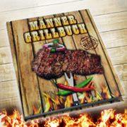 BBQ Buch für Männer