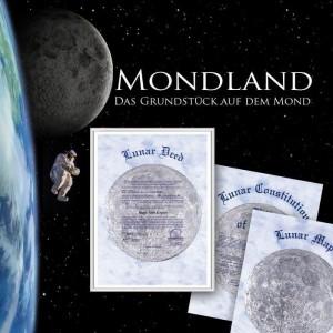 Mondgrundstück
