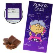 Super Oma Schokolade