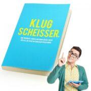 Klugscheisser - Das Buch mit unnützen Wissen