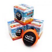 Water Jumper - der Wurfball fürs Wasser