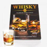 Whisky Lexikon für Gentleman