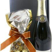 Geschenkset Champagner