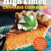 Cannabis Kochbuch