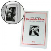 Eheliche Pflichten- Buch und ärztlicher Führer