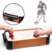 Air-Hockeyset für Zuhause
