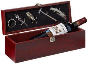 Wein Geschenkset - edel und stilvoll