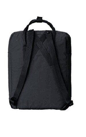 Fjällräven Rucksack von hinten