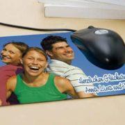 Mousepad mit deinem Foto