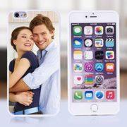 Iphone 6+ Handyhülle mit Foto