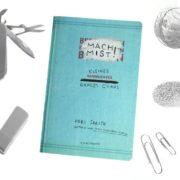 """Chaos-Buch """"Mach Mist"""""""