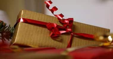 Geschenke mit Namen