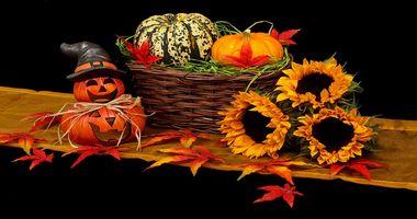 Geschenke zu Halloween