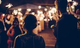 Hochzeitsspiele, mit denen die Hochzeit in Erinnerung bleibt!