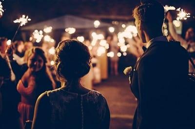 Hochzeitsspiele mit der die Hochzeit in Erinnerung bleibt!