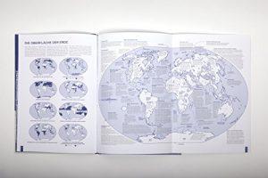 der Dinge-Erklärer Weltkarte