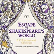 Shakespeare Malbuch für Erwachsene
