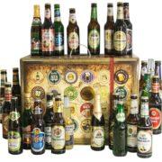 24er Set Beste Biere Welt & Deutschland