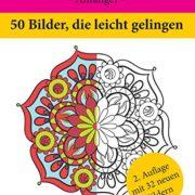 Ausmalbuch für Senioren