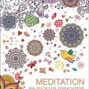 Meditations-Malbuch für Erwachsene