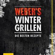 Titelbild Weber's Wintergrillen